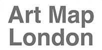 Logo ARTMap London